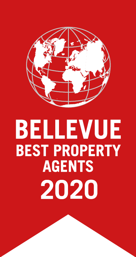 Schacher Immobilien Bellevue Best Property Agent 2019